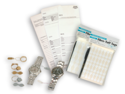 Accessories And Repair Envelopes