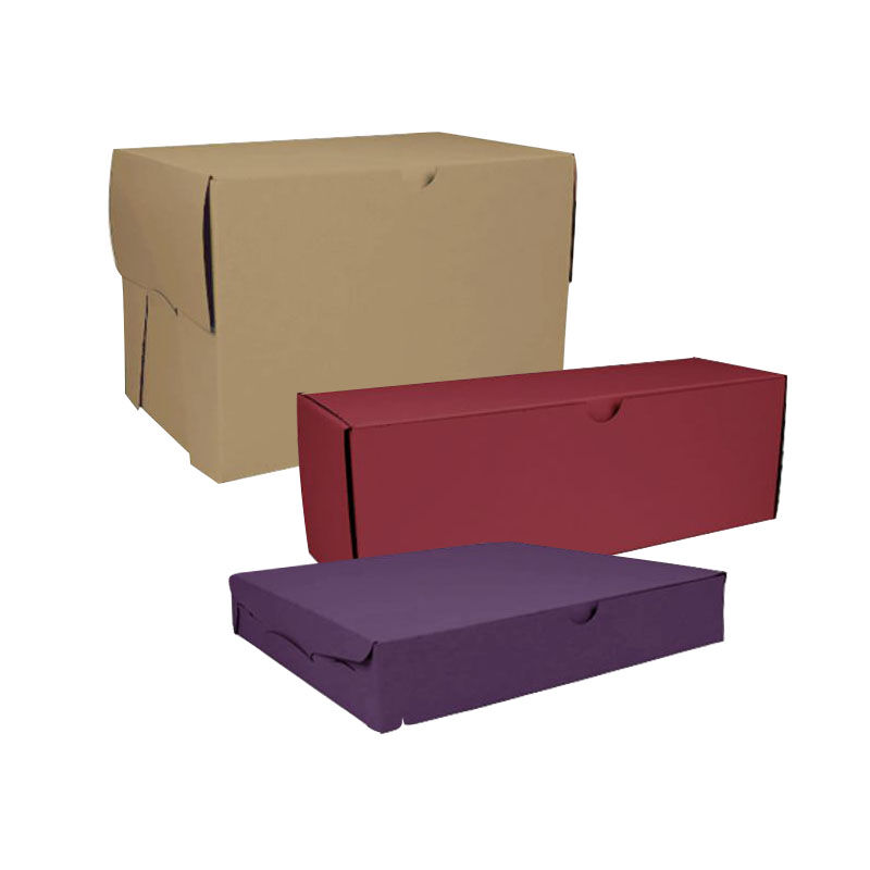 Folding Box Clearance Items
