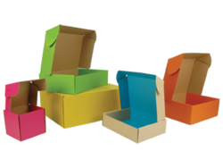 E-Commerce Corrugated Boxes