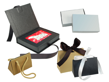 Gift Certificates And Boxes