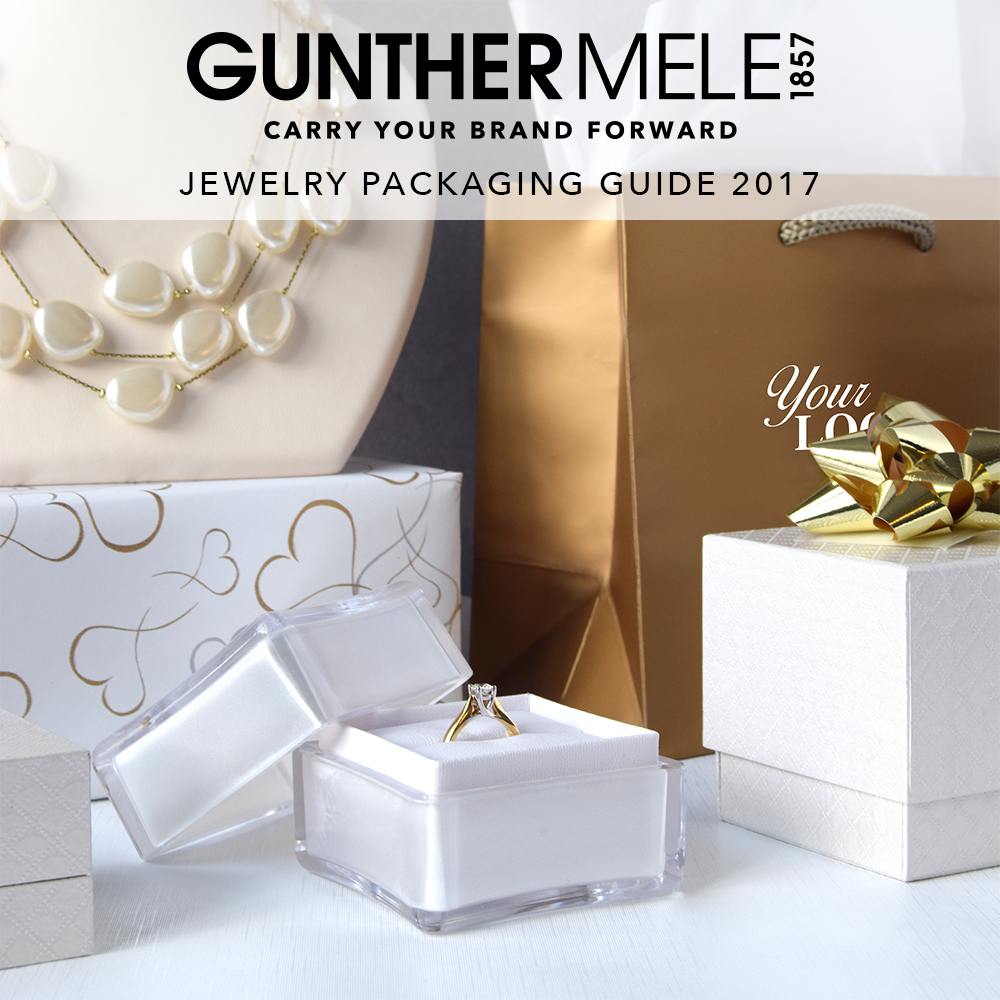 2017 Jewelry Packaging Catalog