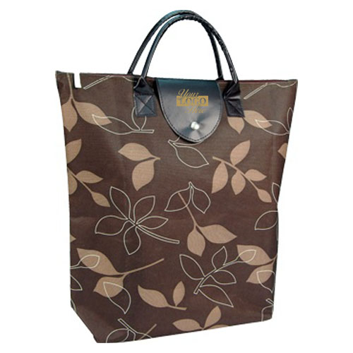 AUTUMN LEAVES FOLD BAG