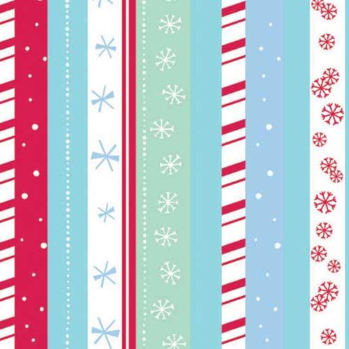 Gunther Mele Limited Gift Wrap Shamrock Holiday SHAMROCK
