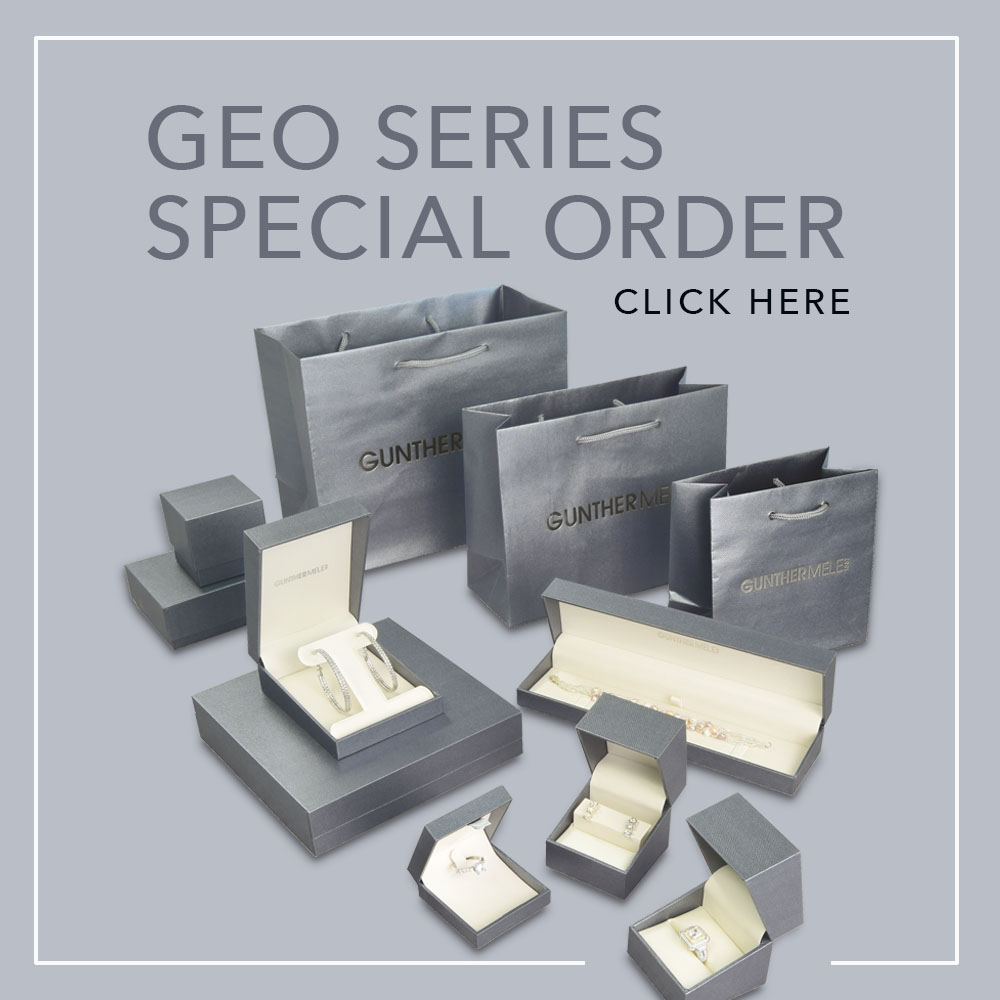 GEO SPECIAL ORDER BOXES & BAGS