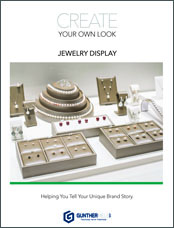 Jewelry Display Guide
