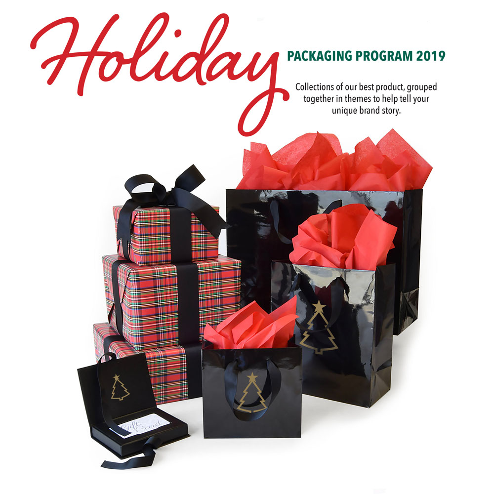 Holiday Packaging Program