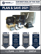 Plan & Save 2021 - US